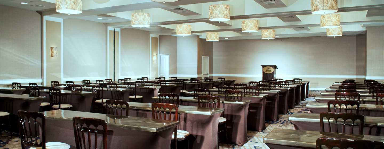 Hilton Boston Back Bay Hotel, USA– Konferenzen und Events