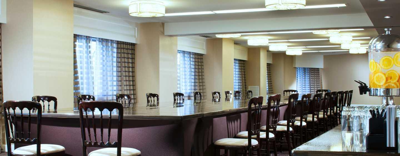 Hilton Boston Back Bay Hotel, USA– Konferenz