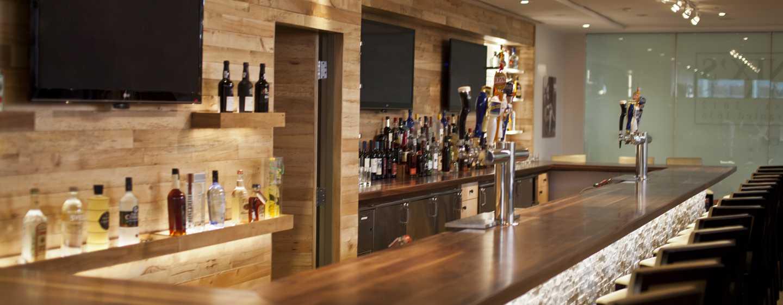 Hilton Boston Downtown/Faneuil Hall Hotel, USA– Bar Nix's Mate