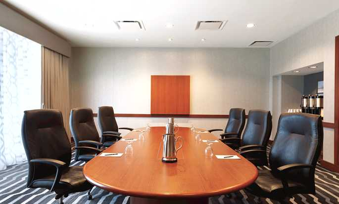 Hilton Boston Logan Airport Hotel, USA – Boardroom