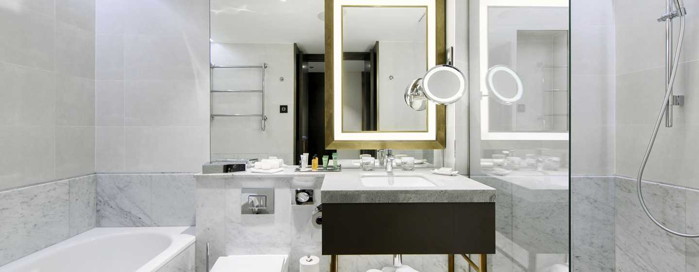 Hilton Budapest Hotel, Ungarn U2013 Neue Badezimmer
