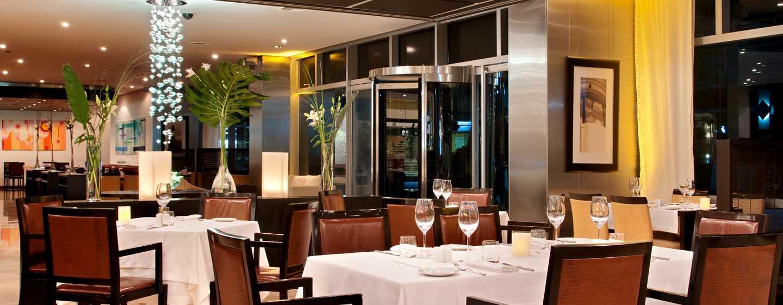 Hilton Buenos Aires Hotel, Argentinien– Restaurant ElFaro