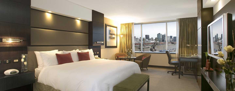Hilton Buenos Aires Hotel, Argentinien – Executive Ecksuite