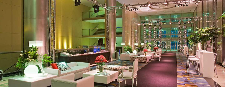 Hilton Buenos Aires Hotel, Argentinien– Foyer