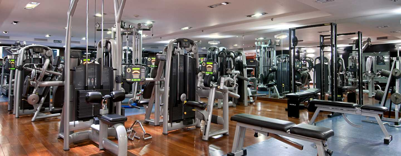Hilton Buenos Aires Hotel, Argentinien – Fitnesscenter
