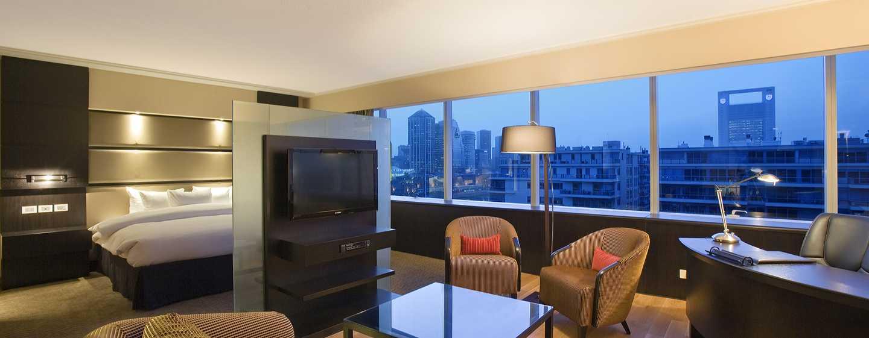 Hilton Buenos Aires Hotel, Argentinien – Junior Suite