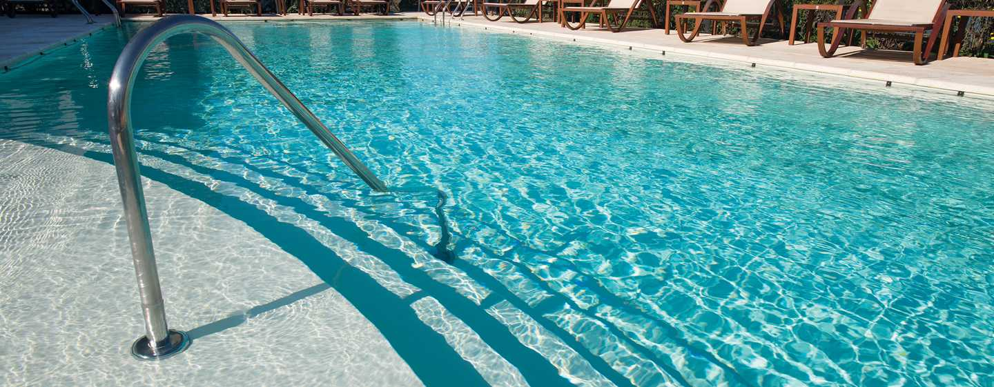 Hilton Buenos Aires Hotel, Argentinien – Dachswimmingpool