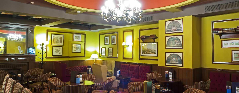 Athenee Palace Hilton Bucharest Hotel, Rumänien– English Bar