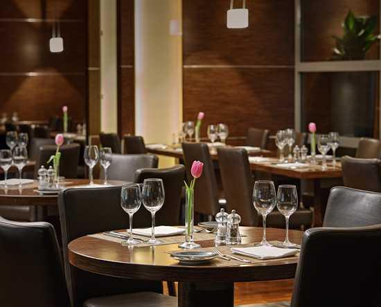 Restaurant Und Bars