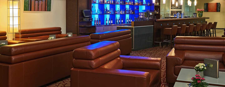 Hilton Cologne, Deutschland - LOBBY CAFFÉ & BAR