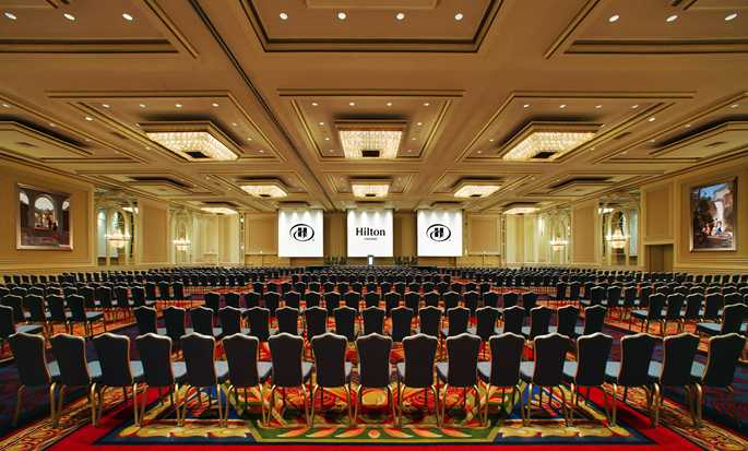 Hilton Chicago, Illinois – International Ballroom