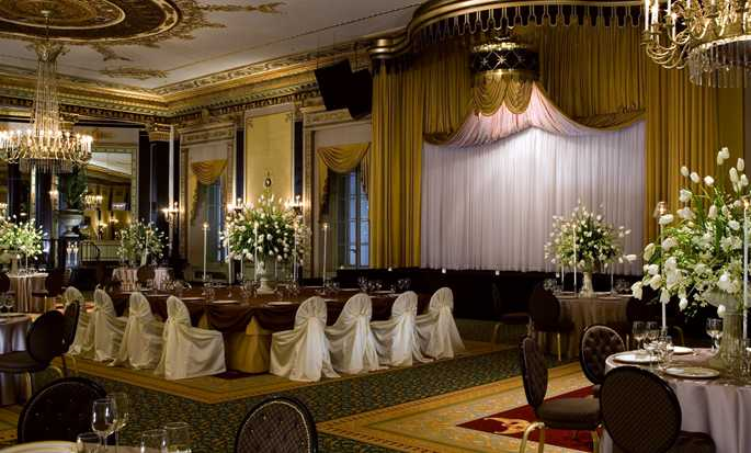 Palmer House® A Hilton Hotel, Chicago IL - Weddings