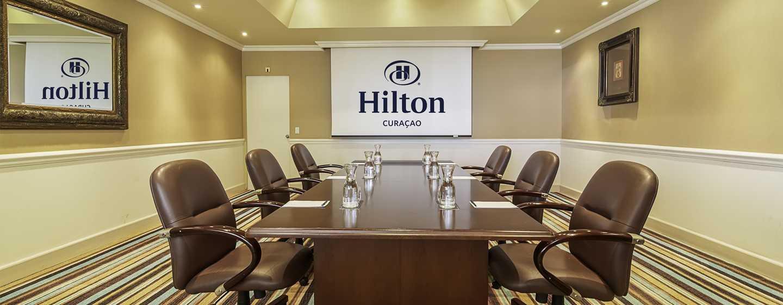 Hilton Curacao Hotel, Curacao – Boardroom