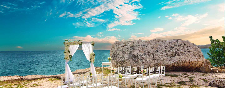 Hilton Curacao Hotel, Curacao – Sunset Rock