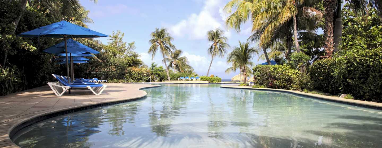Hilton Curacao Hotel, Curacao – Swimmingpool