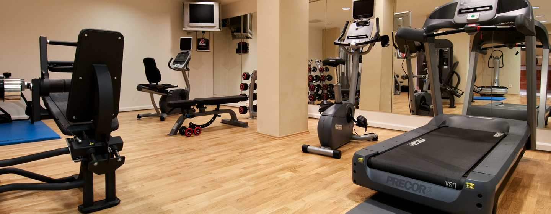 Hilton Imperial Dubrovnik Hotel, Kroatien – Fitness Center