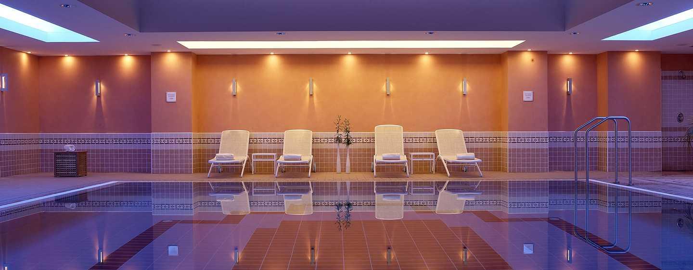Hilton Imperial Dubrovnik Hotel, Kroatien – Innenpool