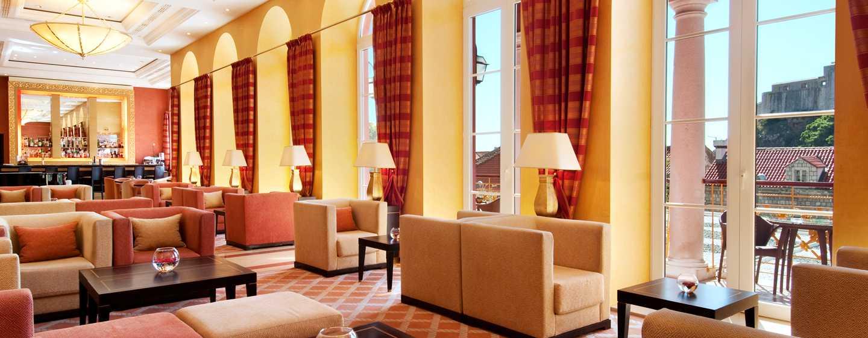 "Hilton Imperial Dubrovnik Hotel – ""The Bar"""