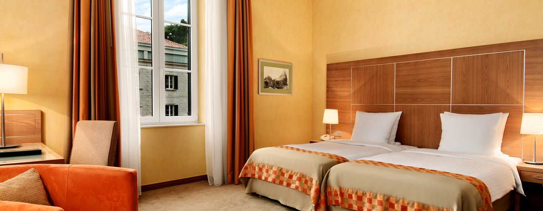Hilton Imperial Dubrovnik Hotel, Kroatien – Hilton Executive Plus Zweibettzimmer