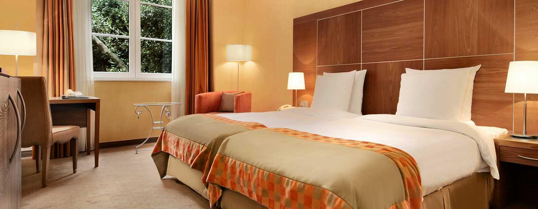 Hilton Imperial Dubrovnik Hotel, Kroatien – Hilton Zweibettzimmer