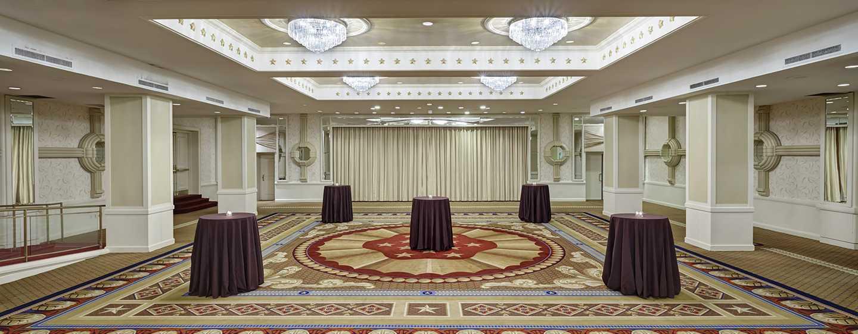 Capital Hilton Hotel, Washington D.C., USA U2013 Tagungsräume