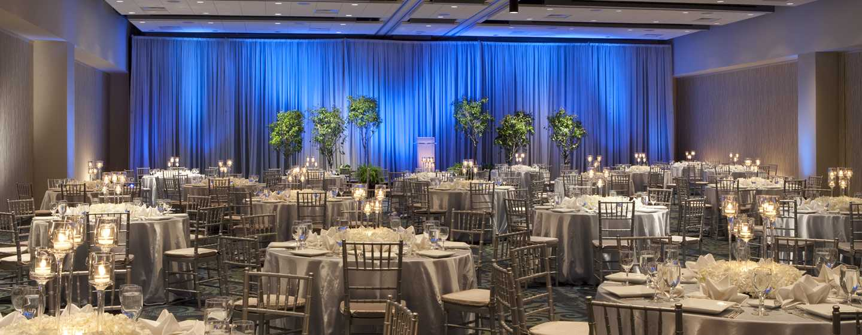 Hilton Washington Hotel, USA – Columbia Hall