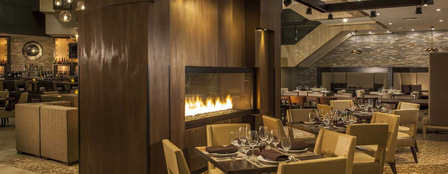 Hilton Denver City Center Hotel, CO, USA – Prospect's, Urban Kitchen and Bar