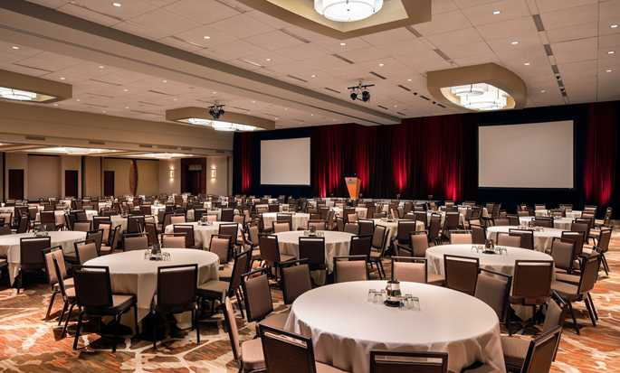 "Hilton Denver City Center Hotel, CO, USA – Ballsaal ""Colorado"""