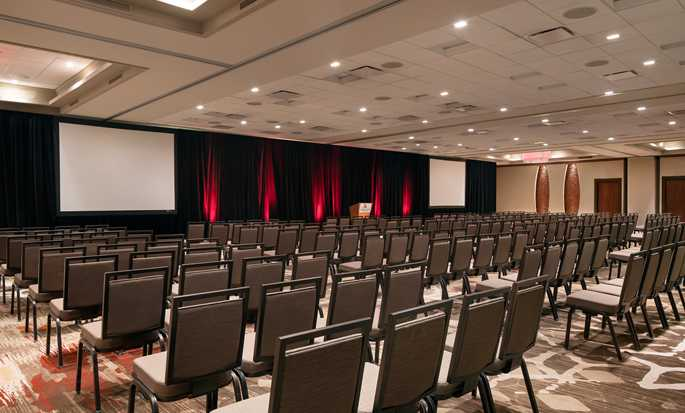 "Hilton Denver City Center Hotel, CO, USA – Ballsaal ""Denver"""
