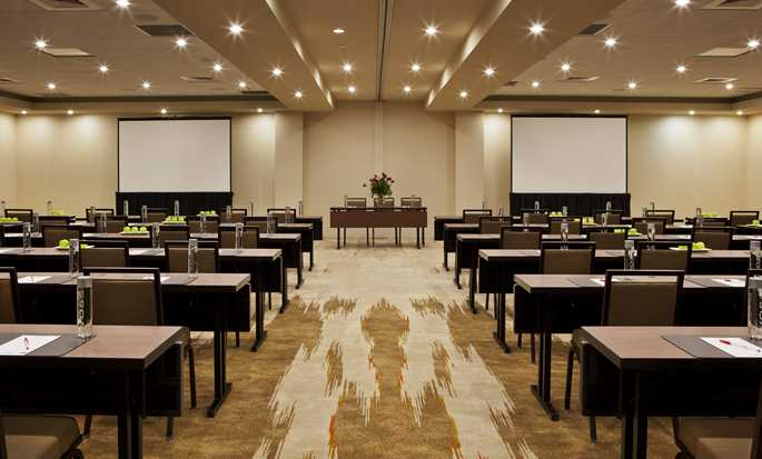 "Hilton Denver City Center Hotel, CO, USA – Ballsaal ""Penrose"""