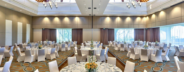 Hilton Bali Resort, Indonesien– Graha Paruman