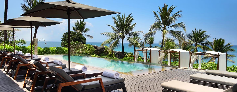 Hilton Bali Resort, Indonesien– Executive Lounge