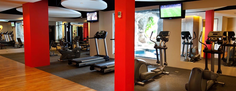 Hilton Bali Resort, Indonesien– Fitnesscenter