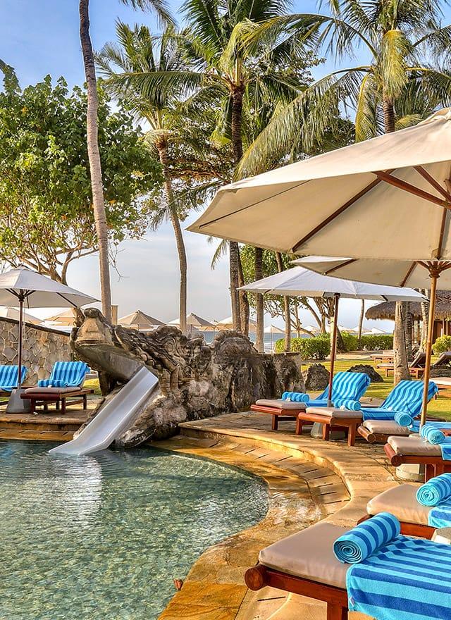 Nusa Dua Hotel Hilton Bali Resort Bali