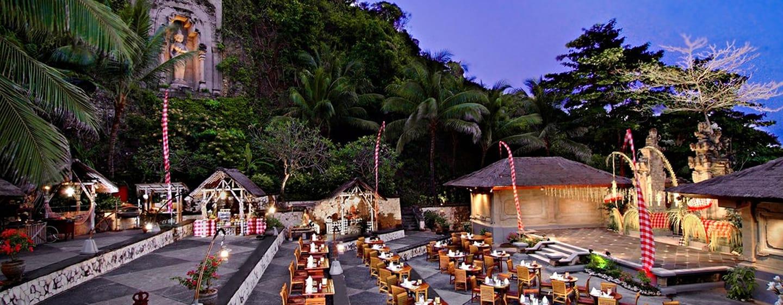 Hilton Bali Resort, Indonesien– Kupu Kupu, Amphitheater