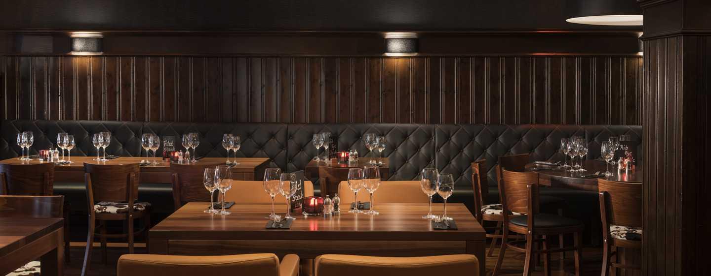 Hilton Dresden Hotel – Steakhouse Alte Münze