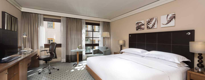 Hilton Dresden Hotel – Double Hilton Guestroom