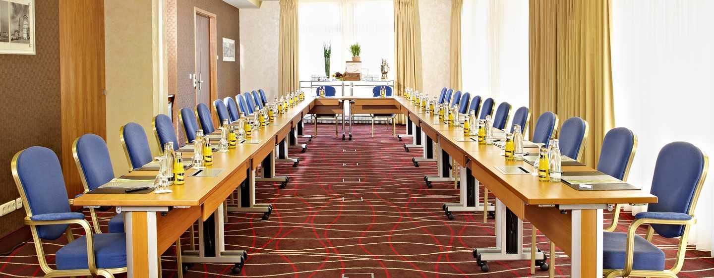Hilton Dresden Hotel – Tagungsräume im Hilton Dresden
