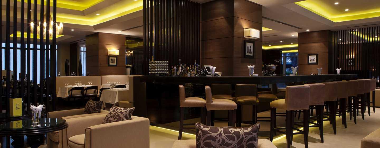 Hilton Dubai The Walk Hotel, VAE – Hilton BICE Restaurant
