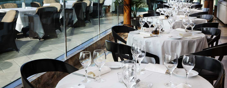 "Hilton Dubai Jumeirah Hotel, Dubai, VAE– Sky Bar ""BiCE"""