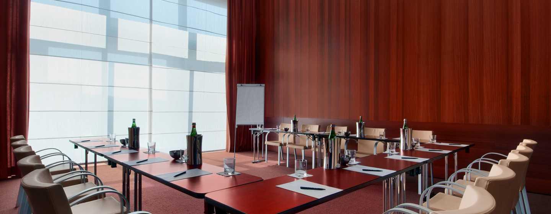 Hilton Florence Metropole Hotel, Italien– Meetingraum