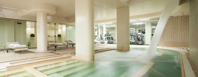 Hilton Florence Metropole Hotel, Italien – Spa