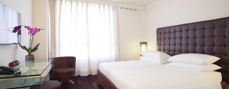 Hilton Florence Metropole Hotel, Italien – Hilton Zimmer