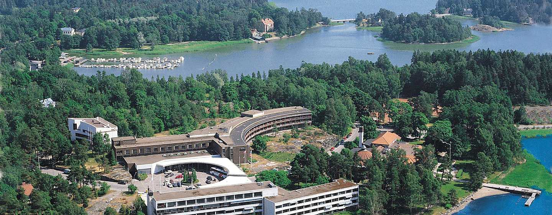 Hilton Helsinki Kalastajatorppa Hotel, Finnland– Hilton Helsinki Kalastajatorppa