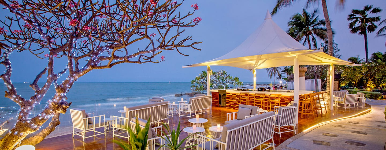Hilton Hua Hin Resort & Spa Hotel, Thailand – Chay Had