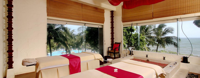 Hilton Hua Hin Resort & Spa Hotel, Thailand – eforea spa