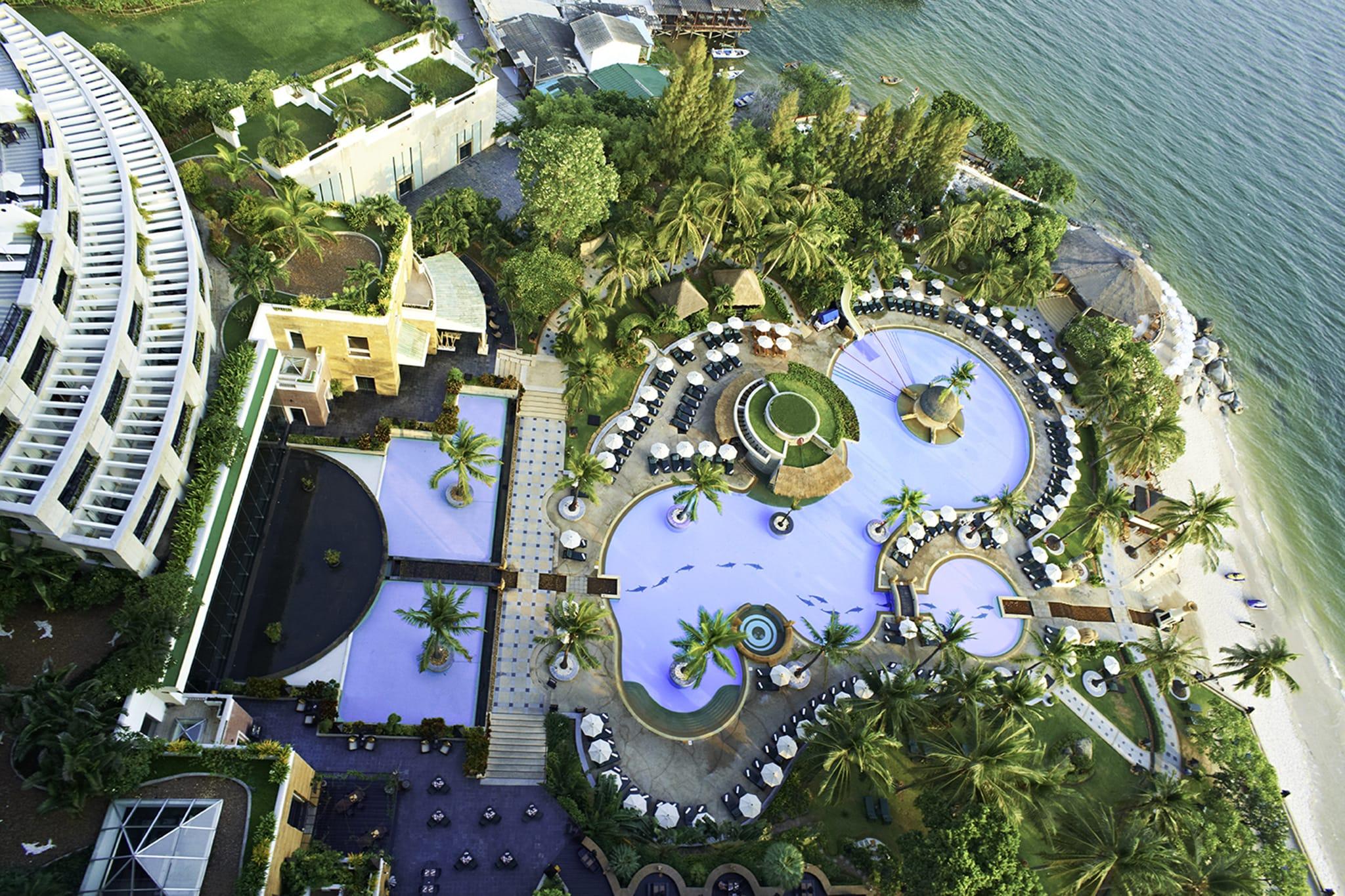 Hilton Hotels Resorts In Thailand