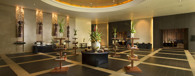 Hilton Phuket Arcadia Resort & Spa Hotel, Thailand– Foyer des Grand Ballroom