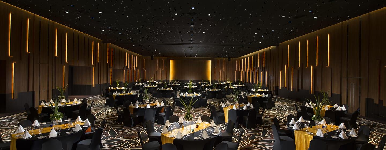 Hilton Phuket Arcadia Resort & Spa Hotel, Thailand– Grand Ballroom