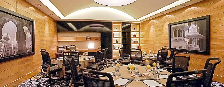 Hilton Kuala Lumpur Hotel, Malaysia– Suite 2